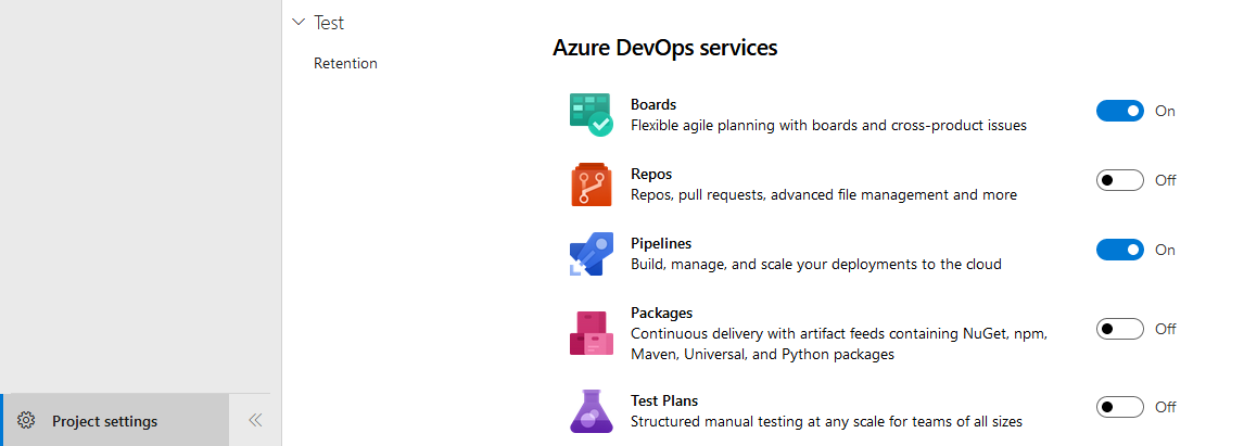 Azure Pipelines as build system for GitHub - Martin CodeZ